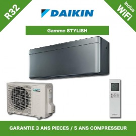 Clim Mono-Split FTXA50AS / RXA50A DAIKIN