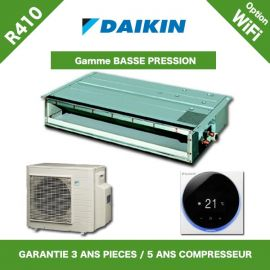 Climatisation Gainable FDXM35F / RXS35L DAIKIN