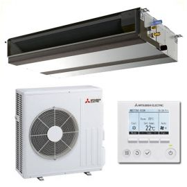 Climatisation Gainable PEAD-M50JA / PUHZ-ZRP50VKA2 MITSUBISHI ELECTRIC