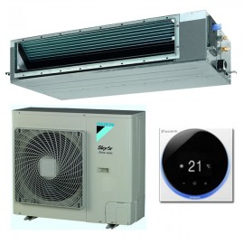 Clim Gainable FBA71A / AZAS71MV1 DAIKIN