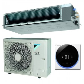 Climatisation Gainable FBA60A / RZAG60A DAIKIN