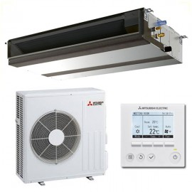 Clim Gainable PEAD-M50JA / SUZ-M50VA MITSUBISHI ELECTRIC